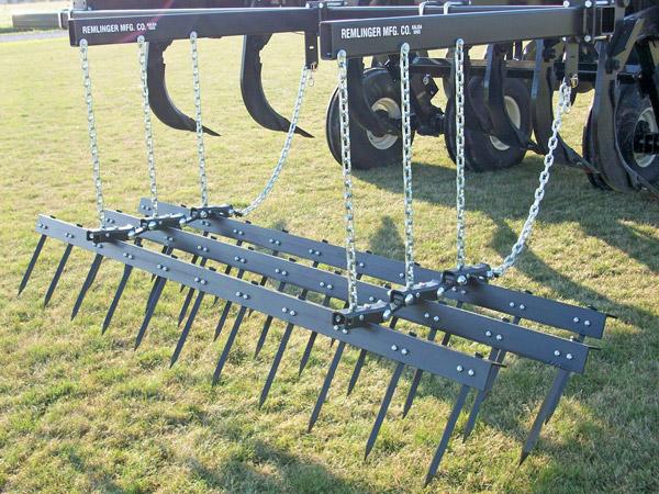 3 Bar Heavy Duty Flexible Angle Iron Image