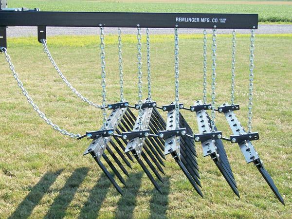 5 Bar Heavy Duty Flexible Angle Iron Image