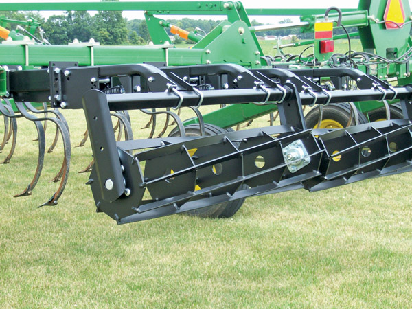 Mounted Harrows from Remlinger Manufacturing